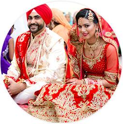 Mariage Punjabi